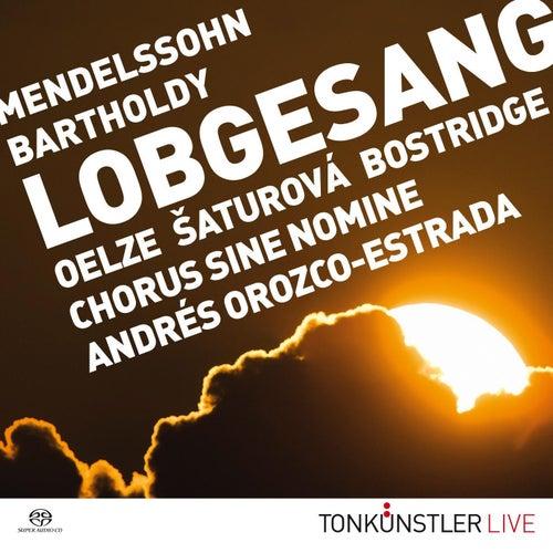 NÖ Tonkünstler live - Mendelssohn Symphonie Nr. 2