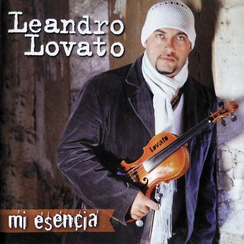 Mi Esencia de Leandro Lovato