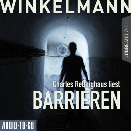 Barrieren (Kurzgeschichte) von Andreas Winkelmann