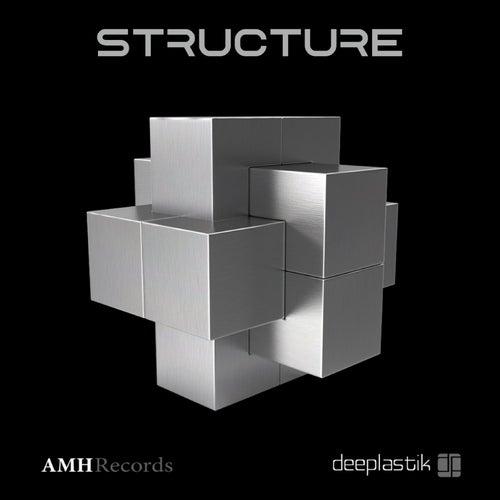 Structure de Deeplastik