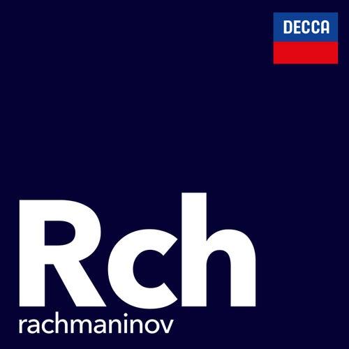 Rachmaninov von Sergei Rachmaninov