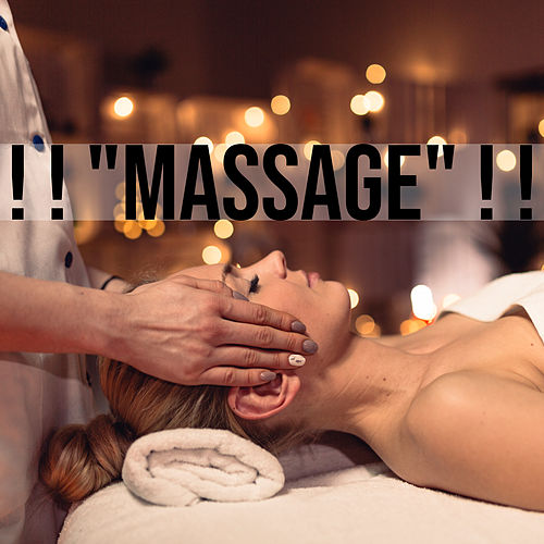 ! ! 'massage' ! ! de Massage Tribe