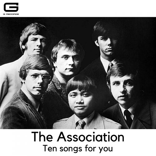 Ten songs for you by The Association