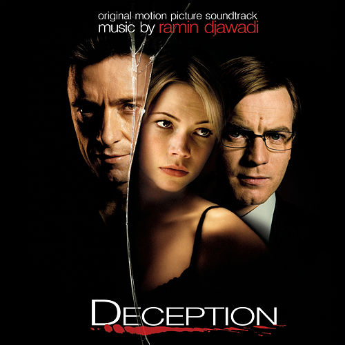 Deception (Music from the Motion Picture) de Ramin Djawadi