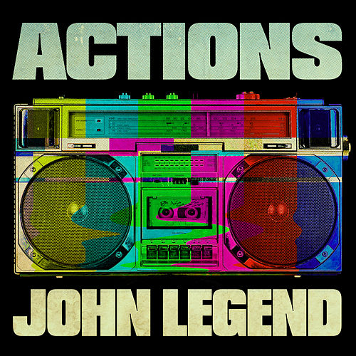 Actions de John Legend