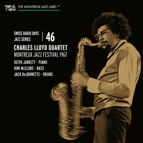 Swiss Radio Days Jazz Series Vol. 46: Charles Lloyd Quartet, Live at Montreux Jazz Festival 1967 by Charles Lloyd