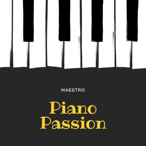 Piano Passion von Maestro