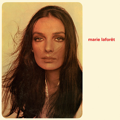1966-1968 de Marie Laforêt