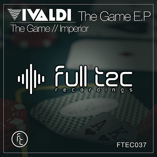 The Game E.P de Vivaldi