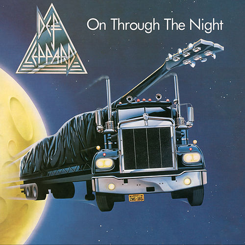 On Through The Night (Remastered) de Def Leppard