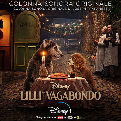 Lilli e il Vagabondo (Colonna Sonora Originale) di Various Artists