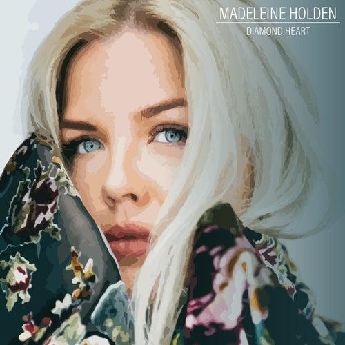 Diamond Heart de Madeleine Holden