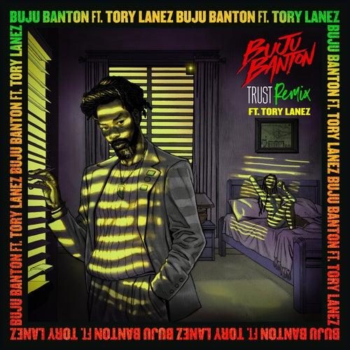Trust (Remix) de Buju Banton