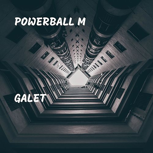 Galet by Powerball M