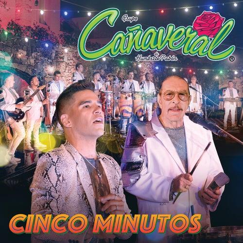 Cinco Minutos von Grupo Cañaveral De Humberto Pabón