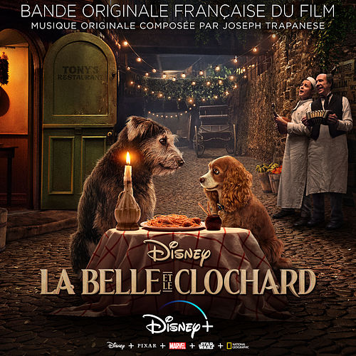 La Belle et le Clochard (Bande Originale Française du Film) de Various Artists