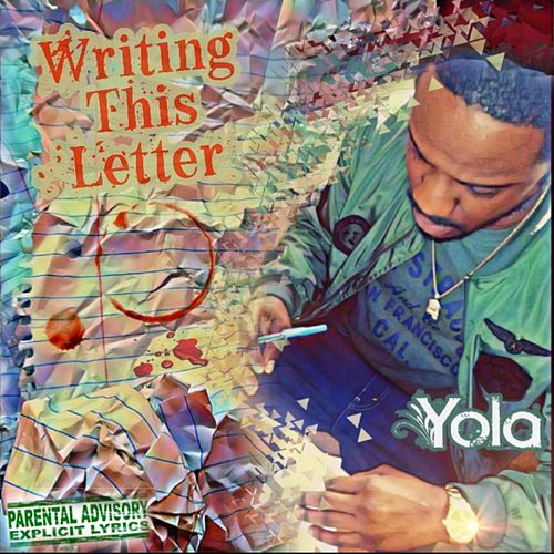 Writing This Letter by Yola