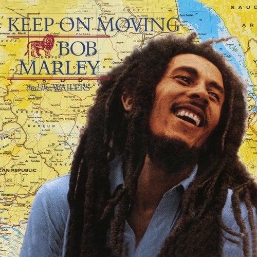 Keep On Moving de Bob Marley & The Wailers