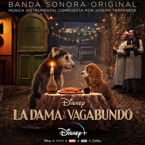 La Dama y el Vagabundo (Banda Sonora Original) de Various Artists
