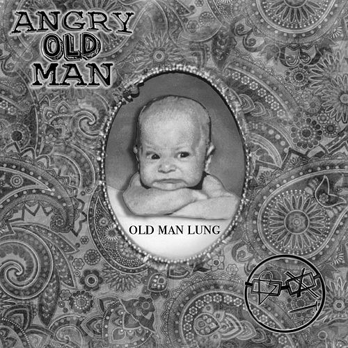 Old Man Lung by Angry Old Man