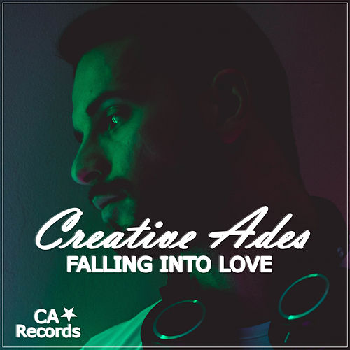 Falling Into Love de Creative Ades