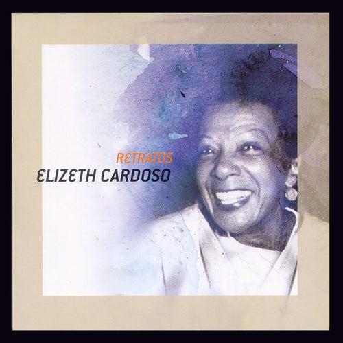 Retratos von Elizeth Cardoso