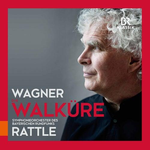 Wagner: Die Walküre, WWV 86B (Live) by James Rutherford