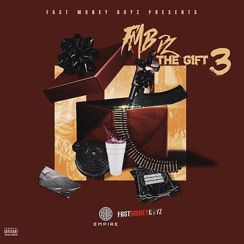 The Gift 3 by Fmb Dz