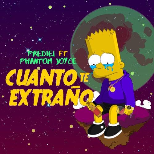Cuanto te extraño (con Phantom Joyce) by Prediel