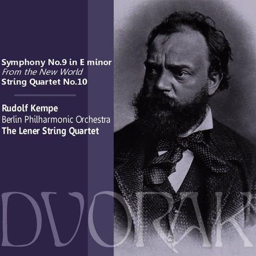 Dvořák: Symphony No  9 in E Minor, Op  95,