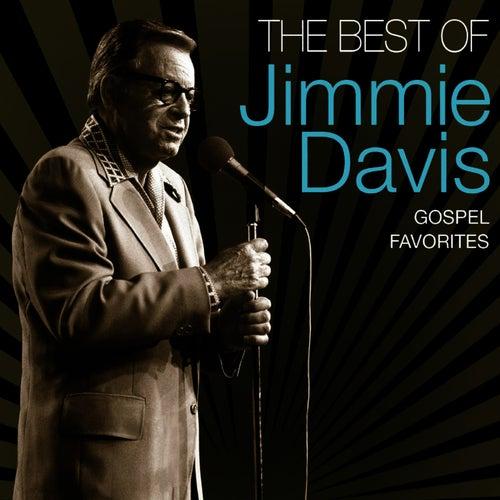 Best Of Jimmie Davis - Gospel Favorites by Jimmie Davis