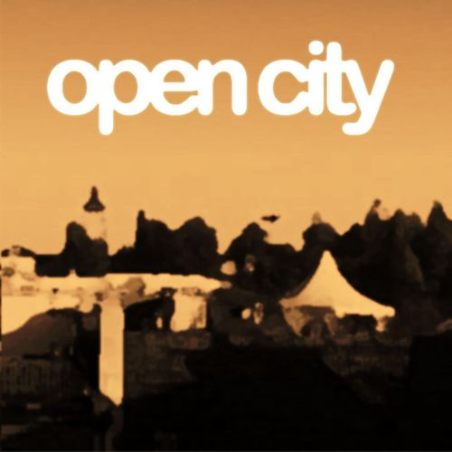 I Need a Sign by Open City