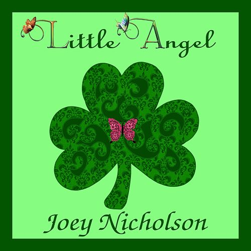 Little Angel by Joey Nicholson