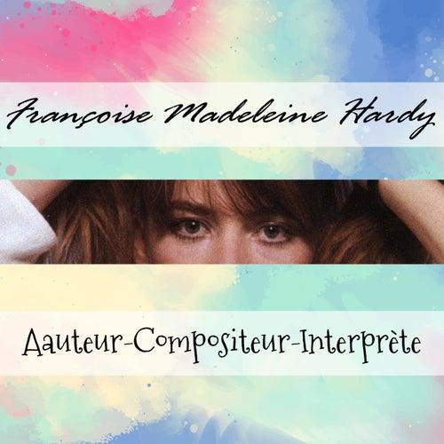 Aauteur-Compositeur-Interprète de Francoise Hardy