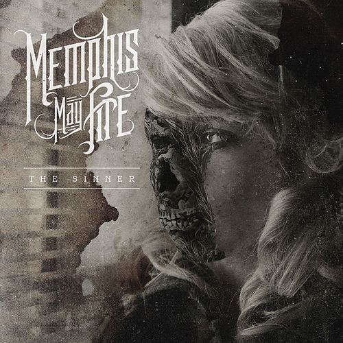 The Sinner by Memphis May Fire
