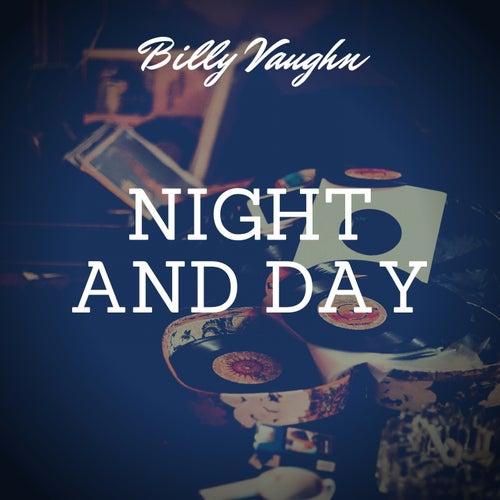 Night and Day von Billy Vaughn