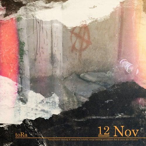 12 Nov by Tora