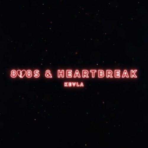 808s & Heartbreak de Kevla