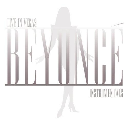 Beyoncé Live In Vegas (Instrumentals) de Beyoncé