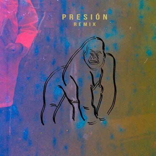 Presión (Remix) by Frey Faktor