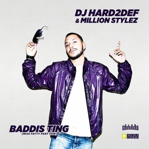 Baddis Ting von DJ Hard2def