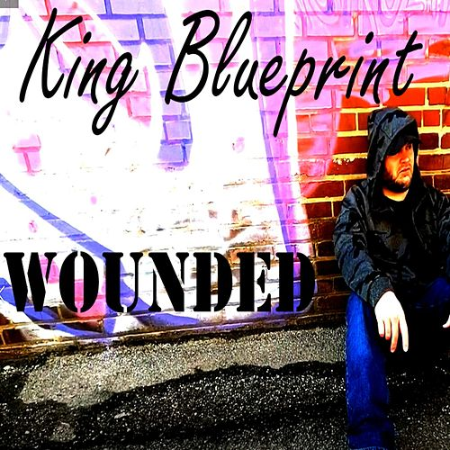 Wounded by King Blueprint