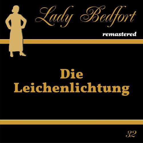 Folge 32: Die Leichenlichtung von Lady Bedfort