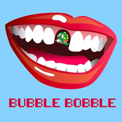 BUBBLE BOBBLE de Game Over