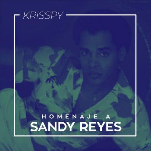 Homenaje A Sandy Reyes de Krisspy