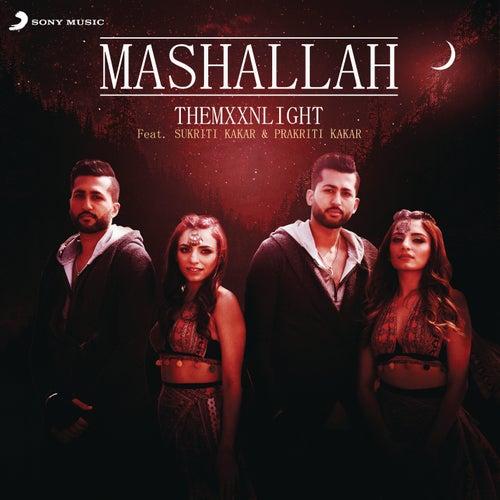 Mashallah de THEMXXNLIGHT