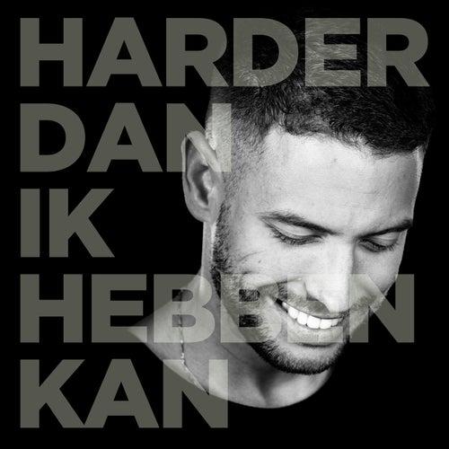 Harder Dan Ik Hebben Kan (Acoustic Sessions) van Rolf Sanchez