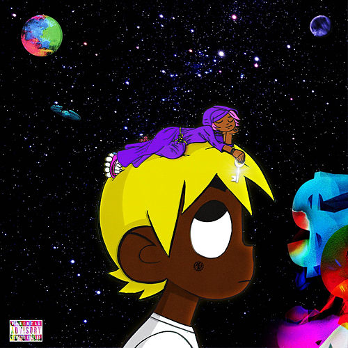 Eternal Atake (Deluxe) - LUV vs. The World 2 by Lil Uzi Vert