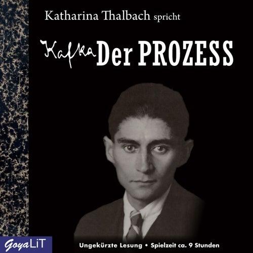 Der Prozess (Ungekürzte Lesung) von Franz Kafka