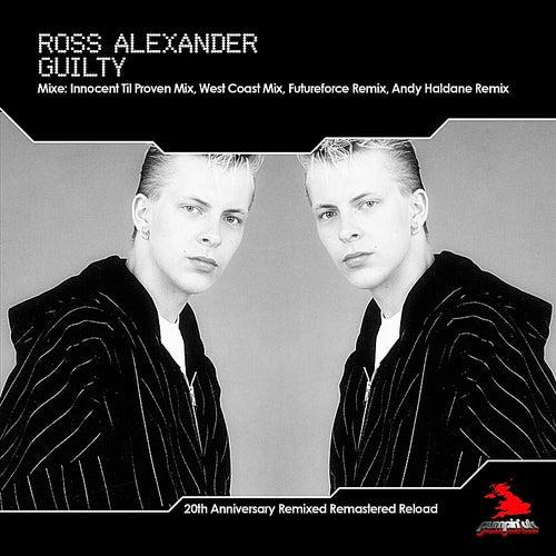 Guilty (We're All Guilty of Love) von Ross Alexander